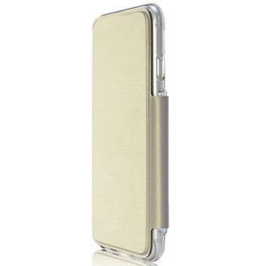 液晶画面を保護するフリップカバー
