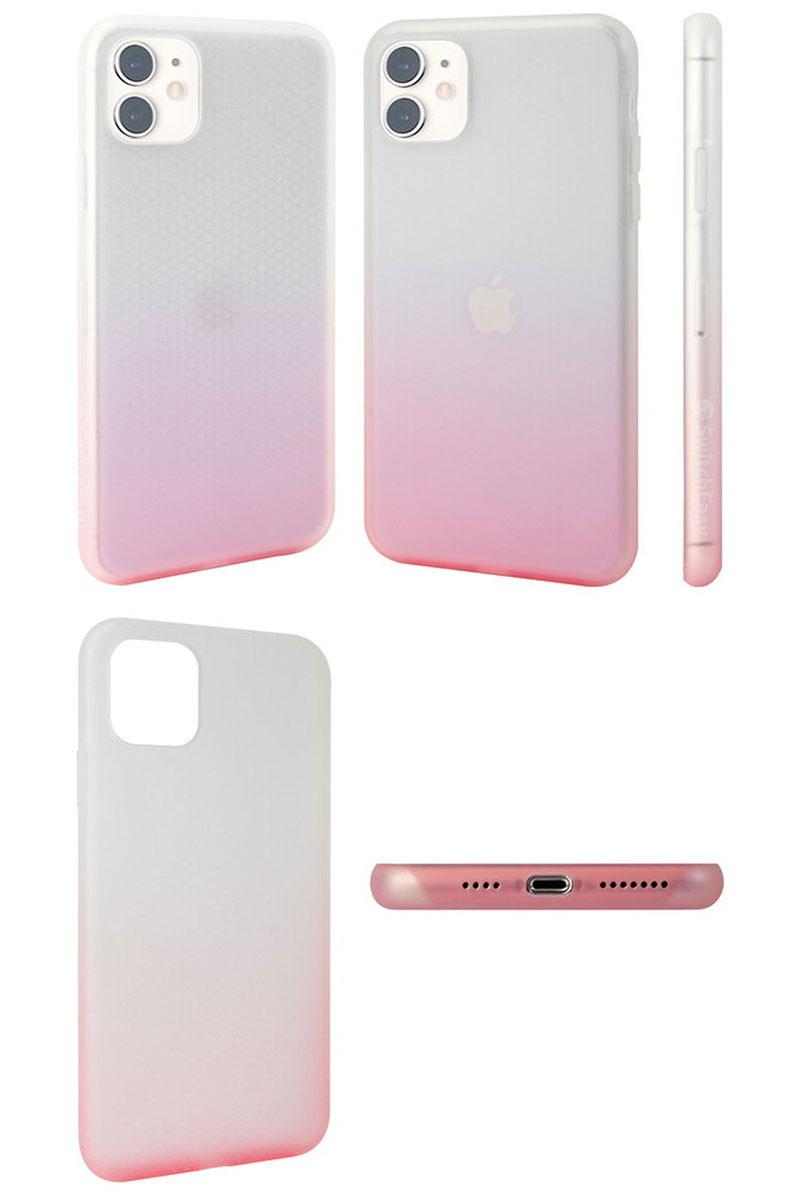 ピンク / ホワイト